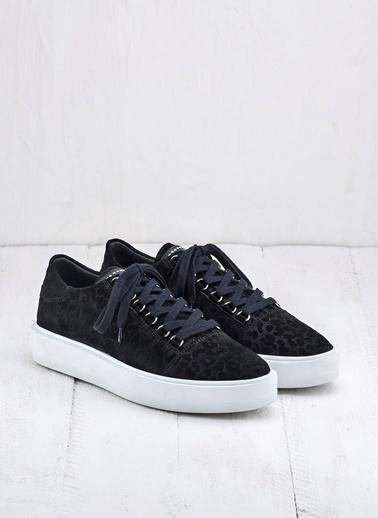 Elle Sneakers Leopar